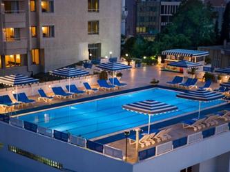 Hotel Antalya Gunstig